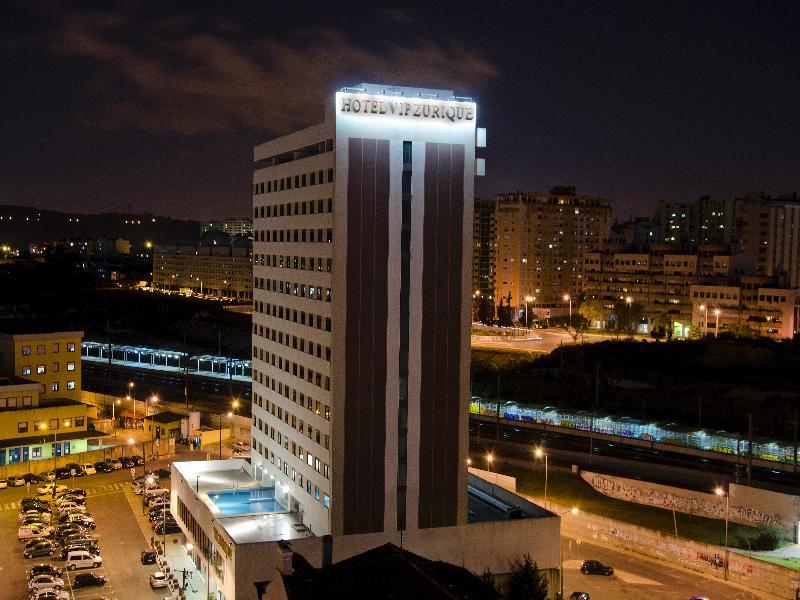 Vip Executive Zurique - Lisboa