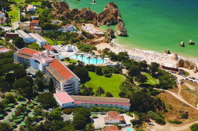 Pestana Alvor Praia Beach & Golf Hotel - Alvor