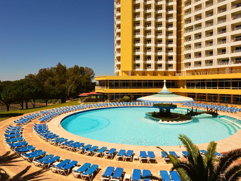 Pestana Delfim Beach & Golf Hotel - Alvor