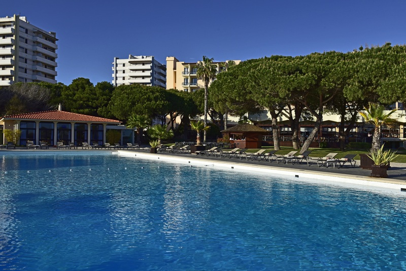 Pestana Dom Joao Ii Hotel & Beach Resort - Alvor