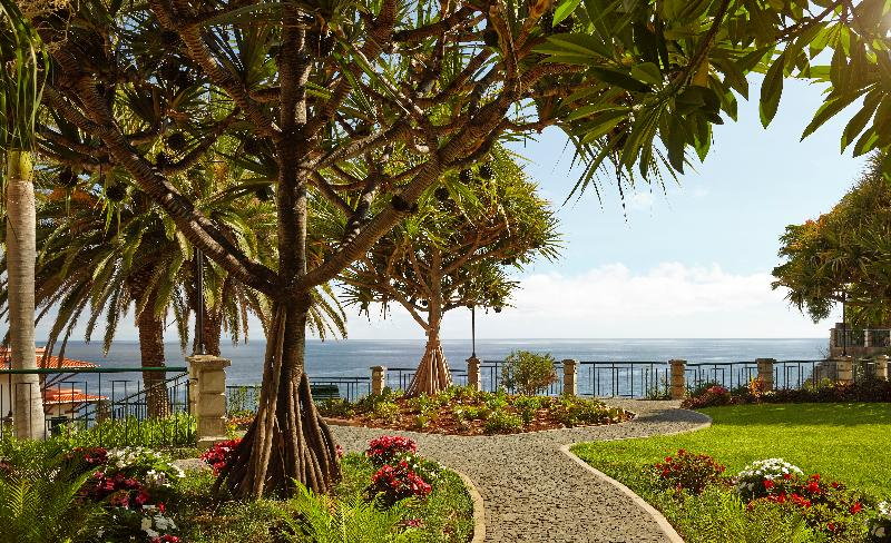 The Cliff Bay Resort - Funchal