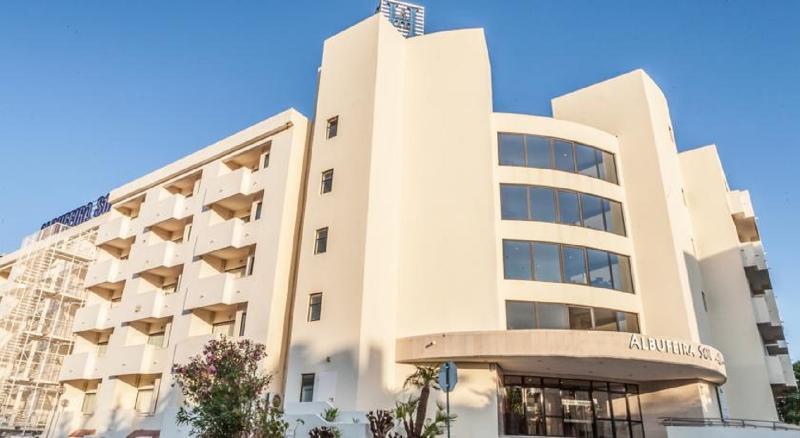 Albufeira Sol Hotel & SPA - Albufeira