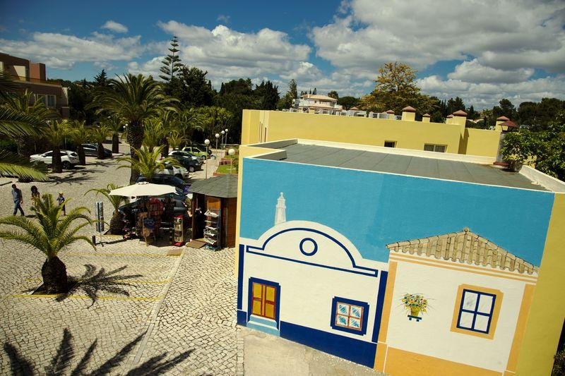 Baia Cristal Beach & SPA Resort - Carvoeiro