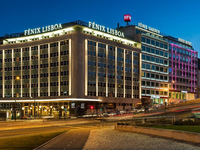 Hf Fenix Lisboa - Lisboa