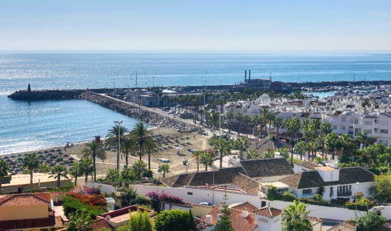 Sol House Costa Del Sol Mixed By Ibiza Rocks - Torremolinos
