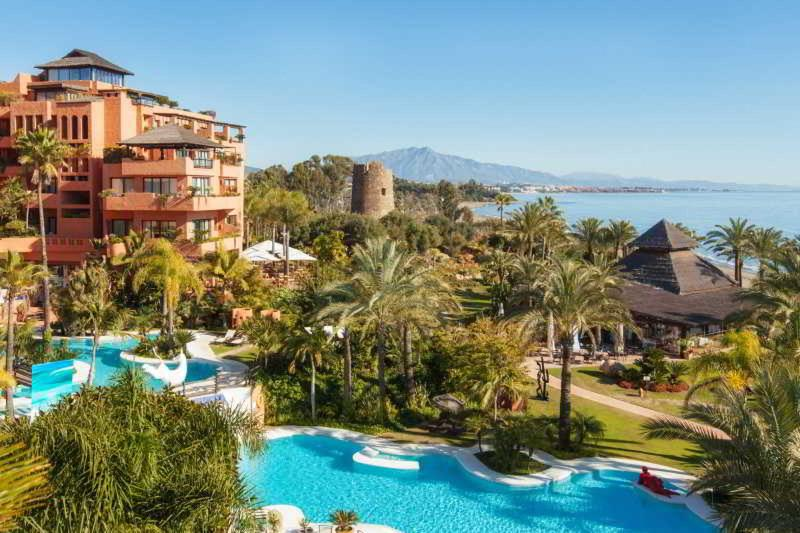 Kempinski Hotel Bahia - Estepona