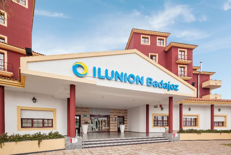 Ilunion Badajoz - Badajoz