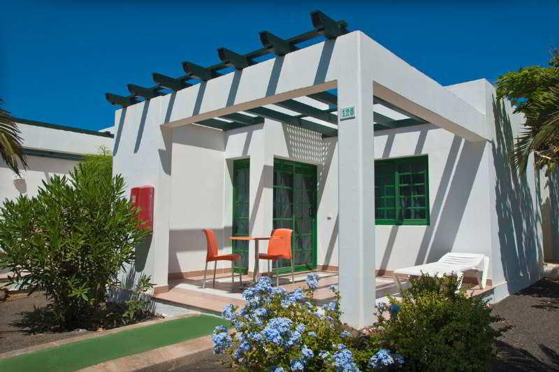 Relaxia Lanzasur Club - Playa Blanca