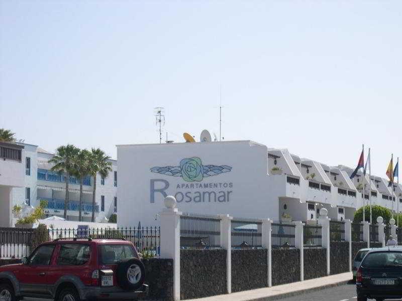 Rosamar - Puerto Del Carmen
