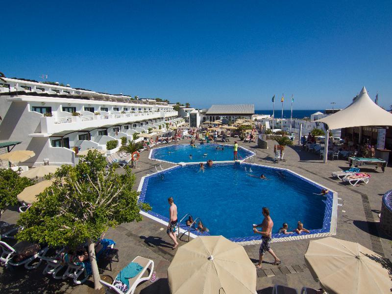 Relaxia Lanzaplaya - Puerto Del Carmen