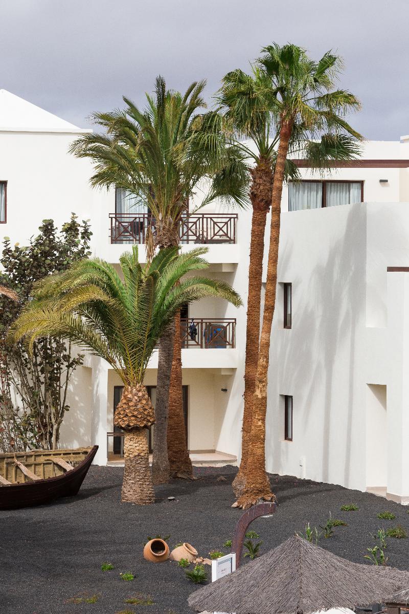 Vitalclass Lanzarote SPA & Wellness Resort - Costa Teguise
