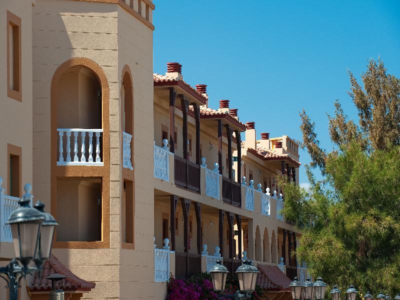 Elba Lucia Sport & Suite Hotel - Costa De Antigua