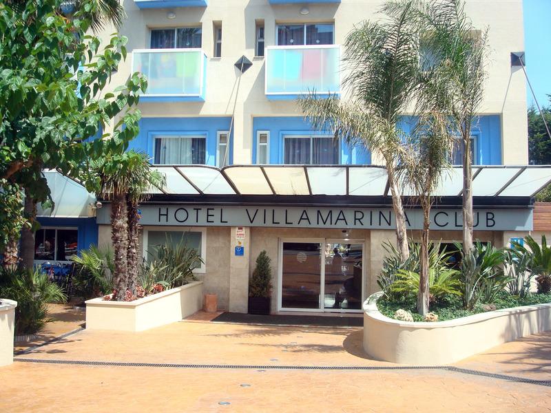 Villamarina Club Hotel - Salou