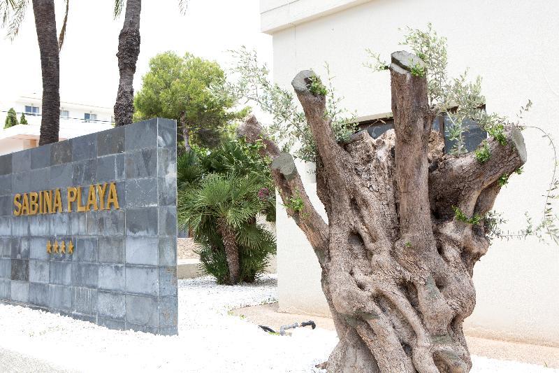 Hotel Sabina Playa - Cala Millor
