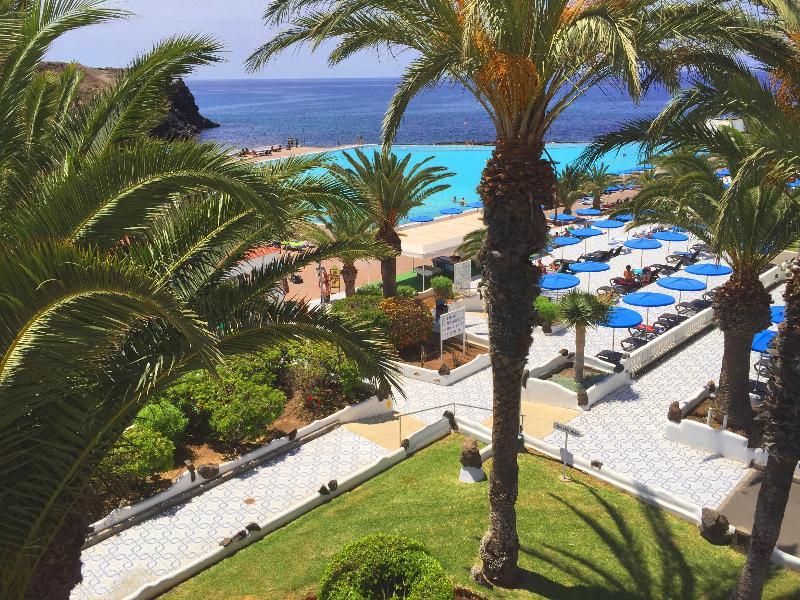 Alborada Beach Club - Costa Del Silencio