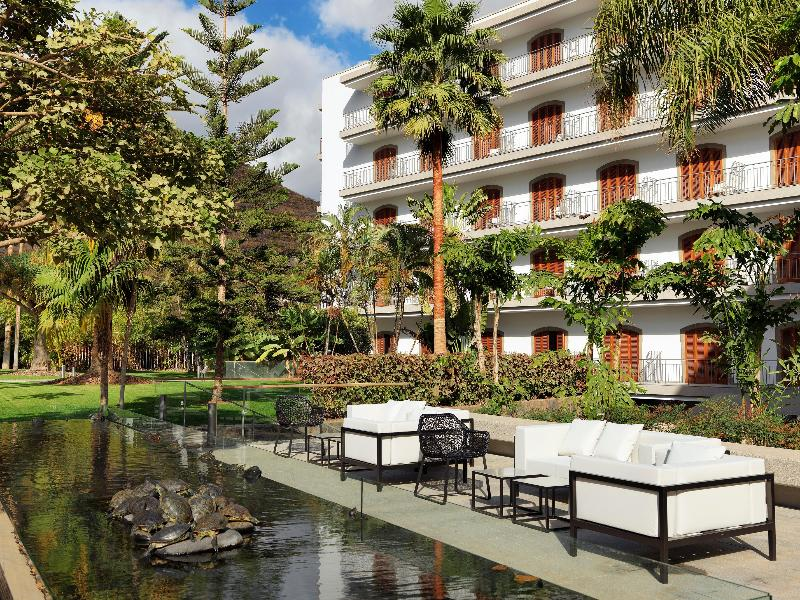 Iberostar Grand Hotel Mencey - Santa Cruz De Tenerife