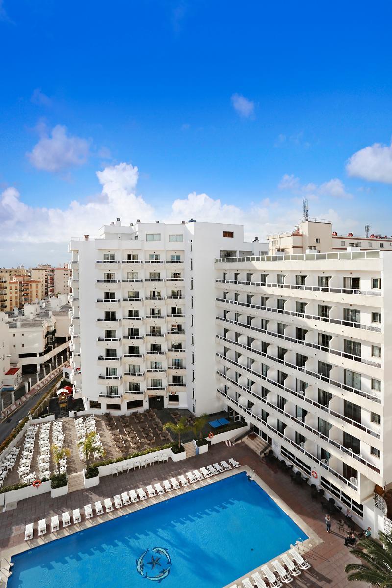 Marconfort Griego Hotel - Torremolinos