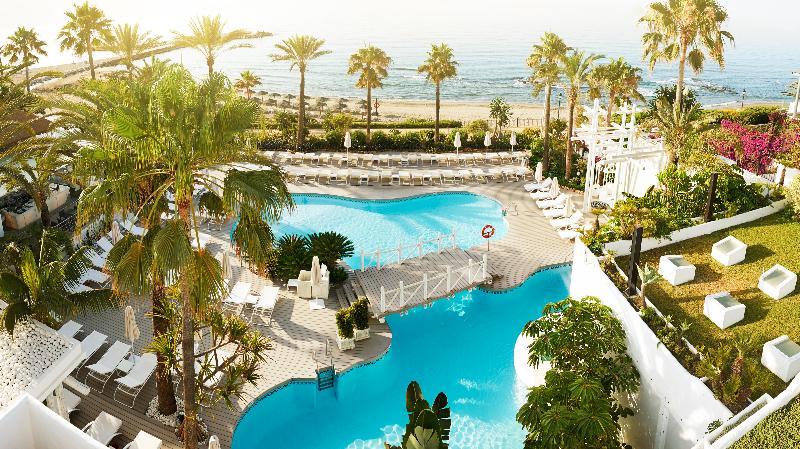 Puente Romano Beach Resort & SPA - Marbella