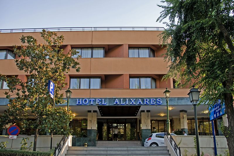 Alixares - Granada