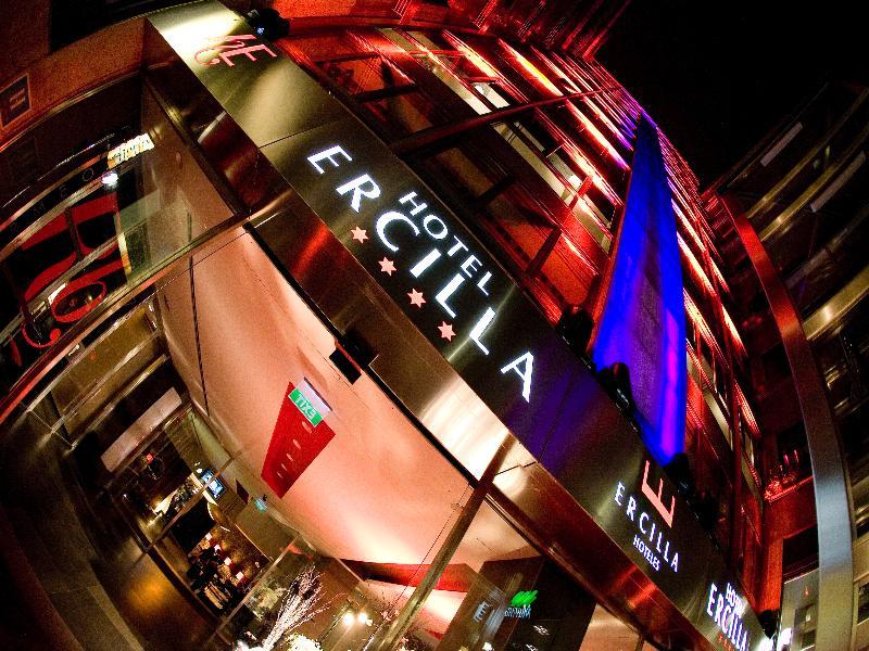 Ercilla - Bilbao