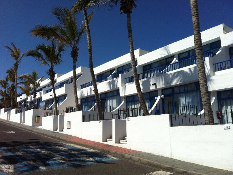Jable Bermudas - Puerto Del Carmen