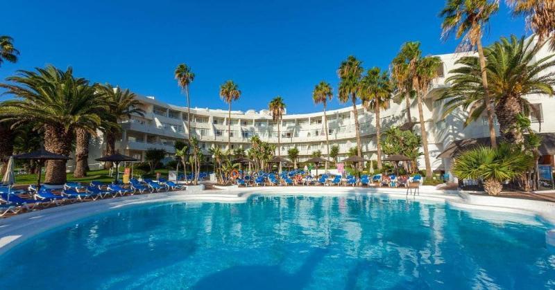 Sol Lanzarote All Inclusive - Urbanizacion Matagorda