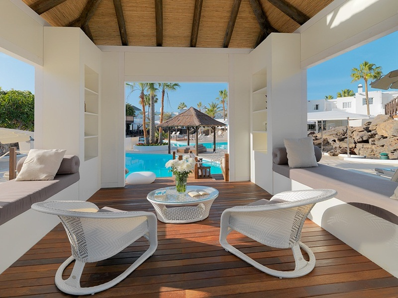 H10 White Suites - Playa Blanca