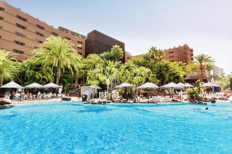 Ifa Continental - Playa Del Ingles