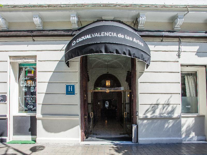 Casual Valencia De Las Artes - Valencia