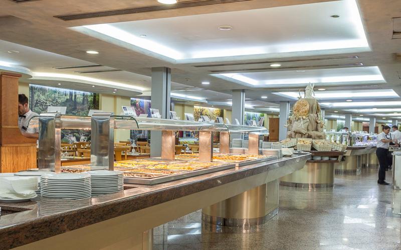 Ofertas Hotel Gran Hotel Bali 4 Benidorm