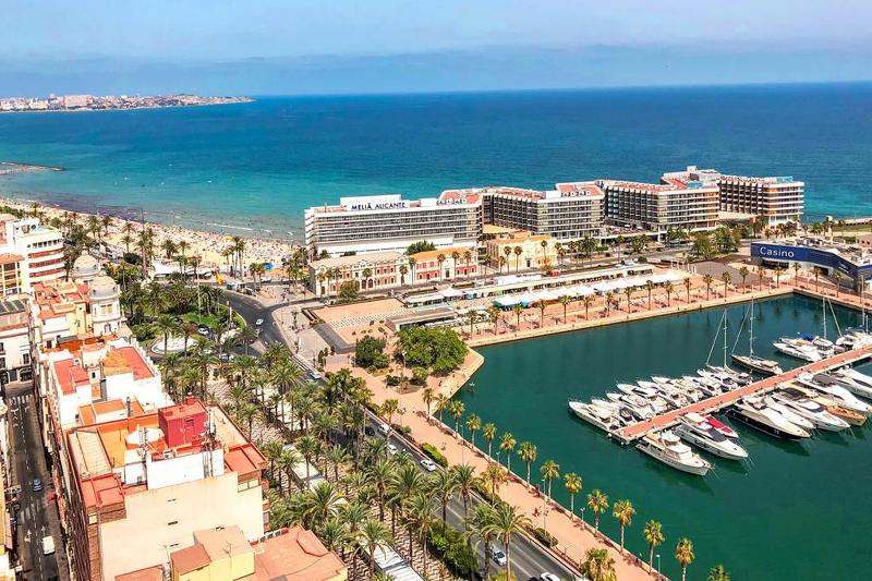 Melia Alicante - Alicante