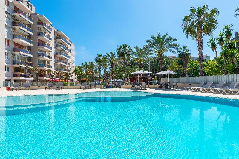 Oferta Apartamento los Peces + EntradasPortAventura y Ferrari Land