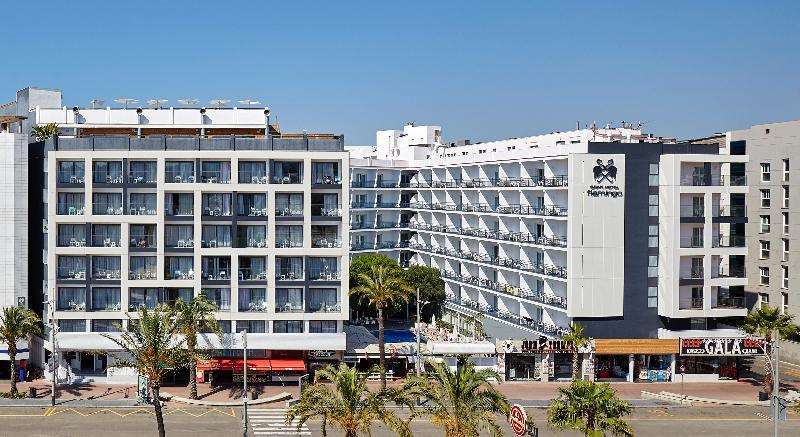 Gran Hotel Flamingo - Lloret De Mar