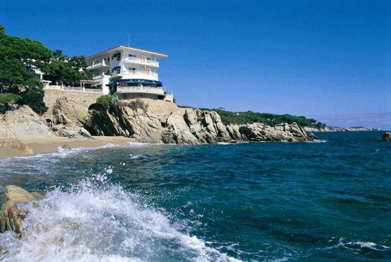 Costa Brava - Platja D'aro