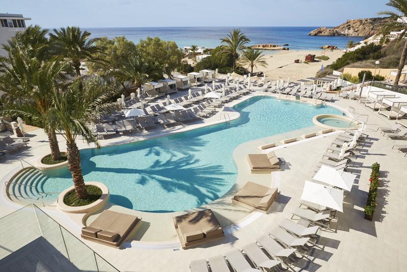 Insotel Tarida Beach Sensatori Resort - Cala Tarida