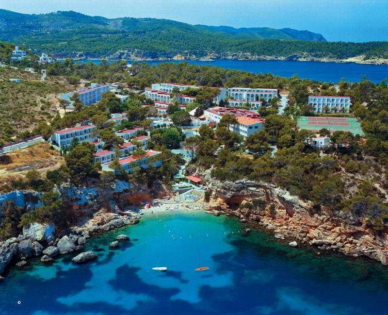 Portinatx Beach Club Hotel - Cala Portinatx