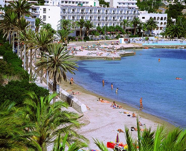 Simbad - Playa De Talamanca