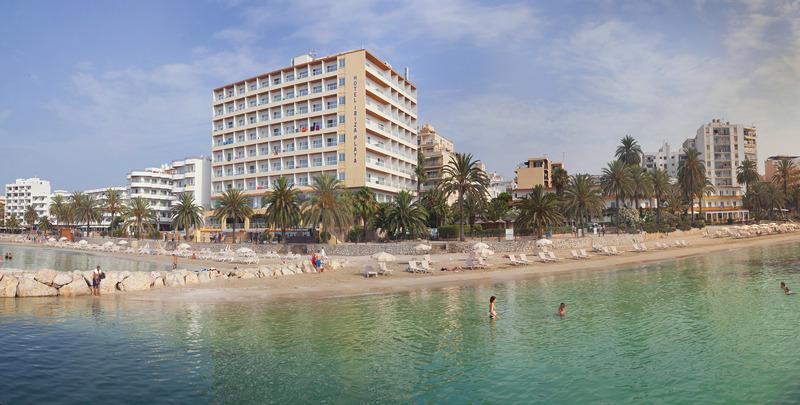 Ibiza Playa - Figueretas
