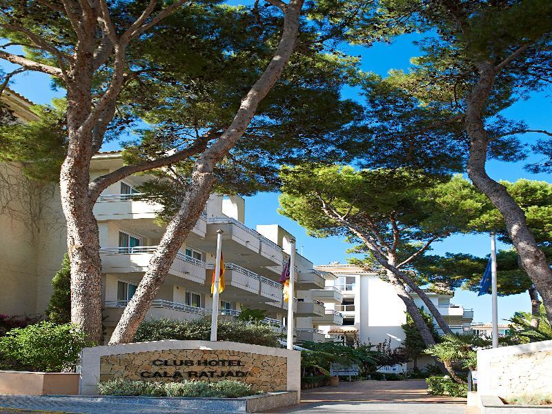 Club Hotel Cala Ratjada - Cala Ratjada
