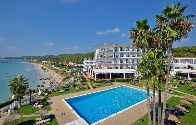 Sol Beach House Menorca - Santo Tomas