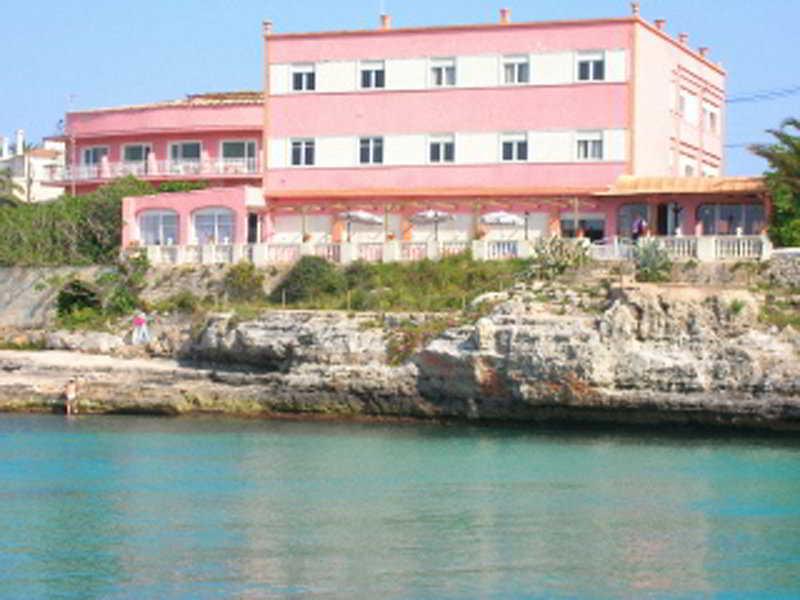 Cala Bona - Mar Blava - Ciudadela