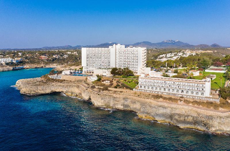 Globales America - Calas De Mallorca