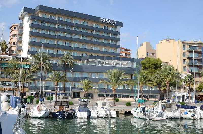 Costa Azul - Palma
