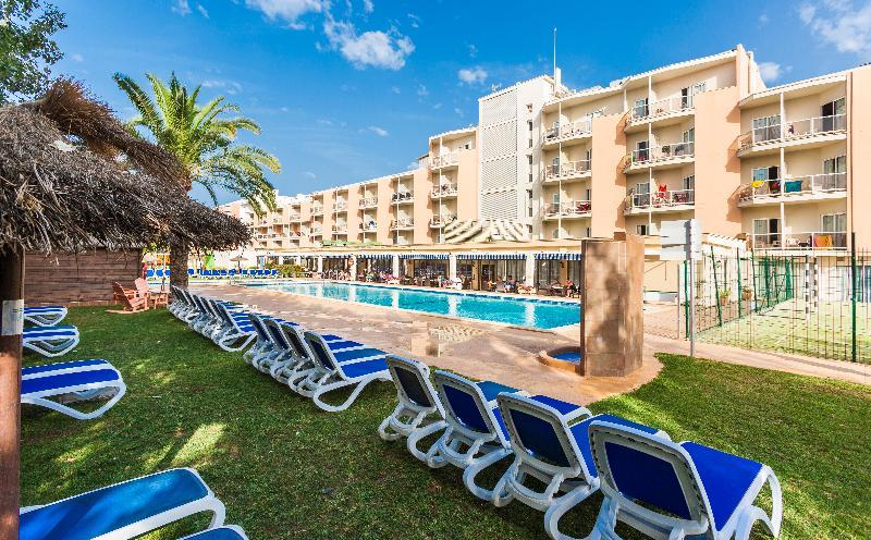 Hotel Globales Playa Santa Ponsa - Santa Ponsa