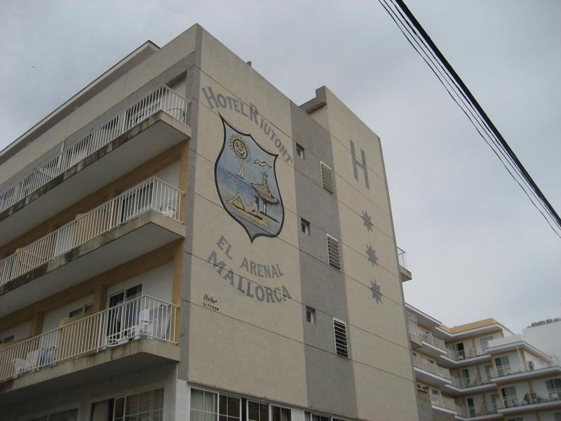 Riutort - El Arenal