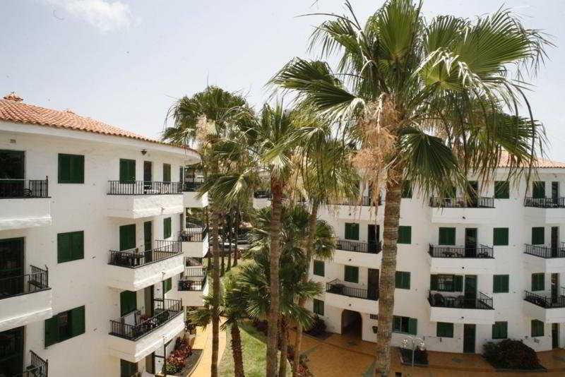 Las Faluas - Playa Del Ingles