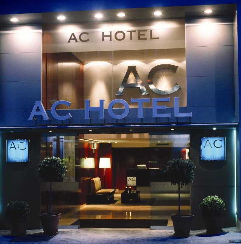 AC Hotel Avenida America By Marriott - Ventas Avenida América