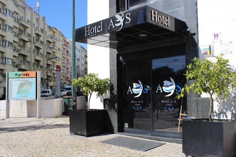 A.s. Lisboa - Lisboa