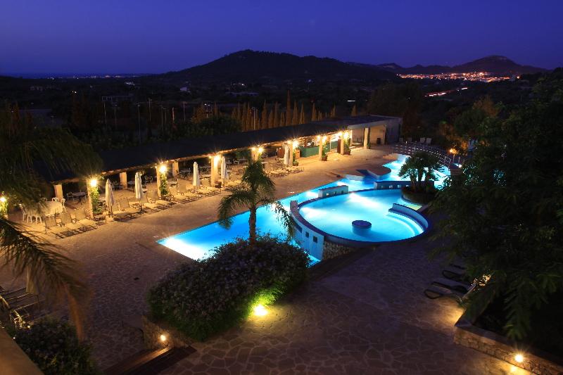 Sentido Hotel Pula Suites Golf And SPA - Son Servera