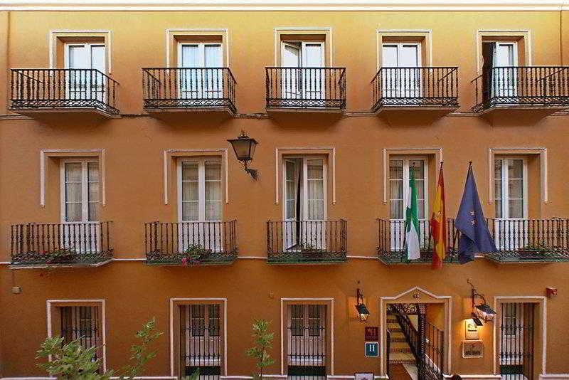 Hotel Cervantes - Sevilla